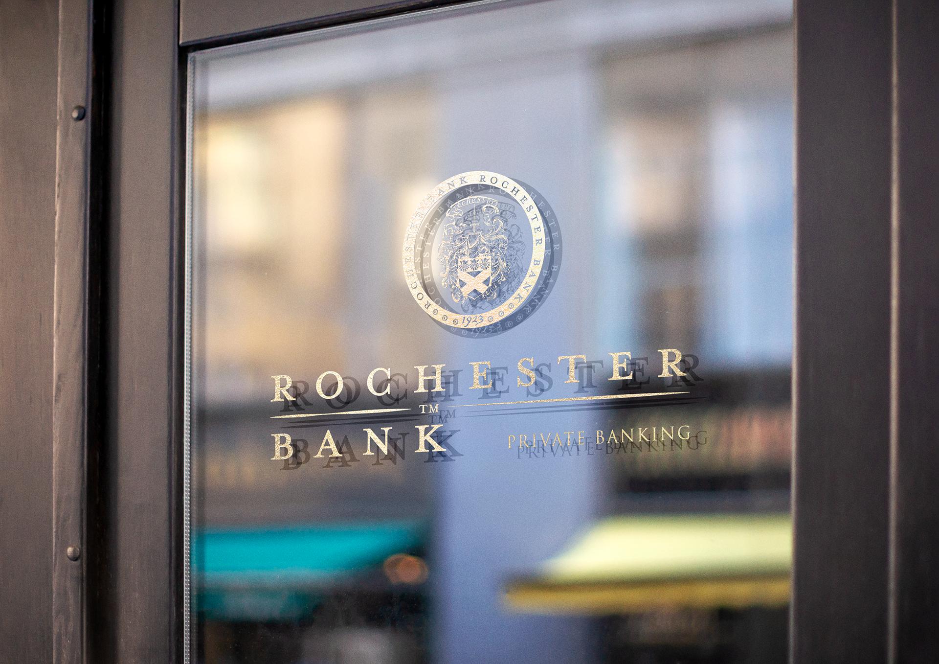 Rochester Bank